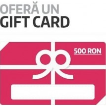 Gift Card 500 RON