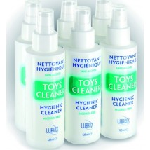 Toy Cleaner Lubrix 125 ml