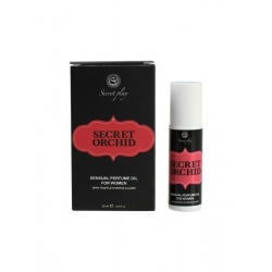 Parfum Roll-On Secret Orchid 20 ml